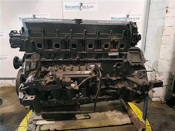 Cursor 10 engine for IVECO EuroStar (LD) FSA (LD 440 E 43 4X2) truck