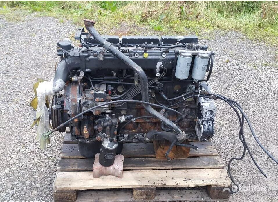 D0836 LFL02 engine for MAN L2000 truck