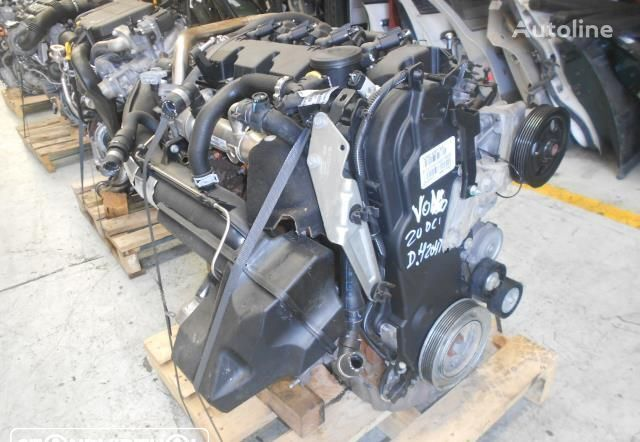 D4204T engine for VOLVO  V50 2.0D automobile