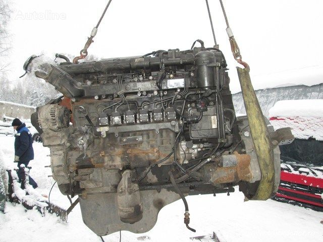 XE 315 CI engine for DAF truck
