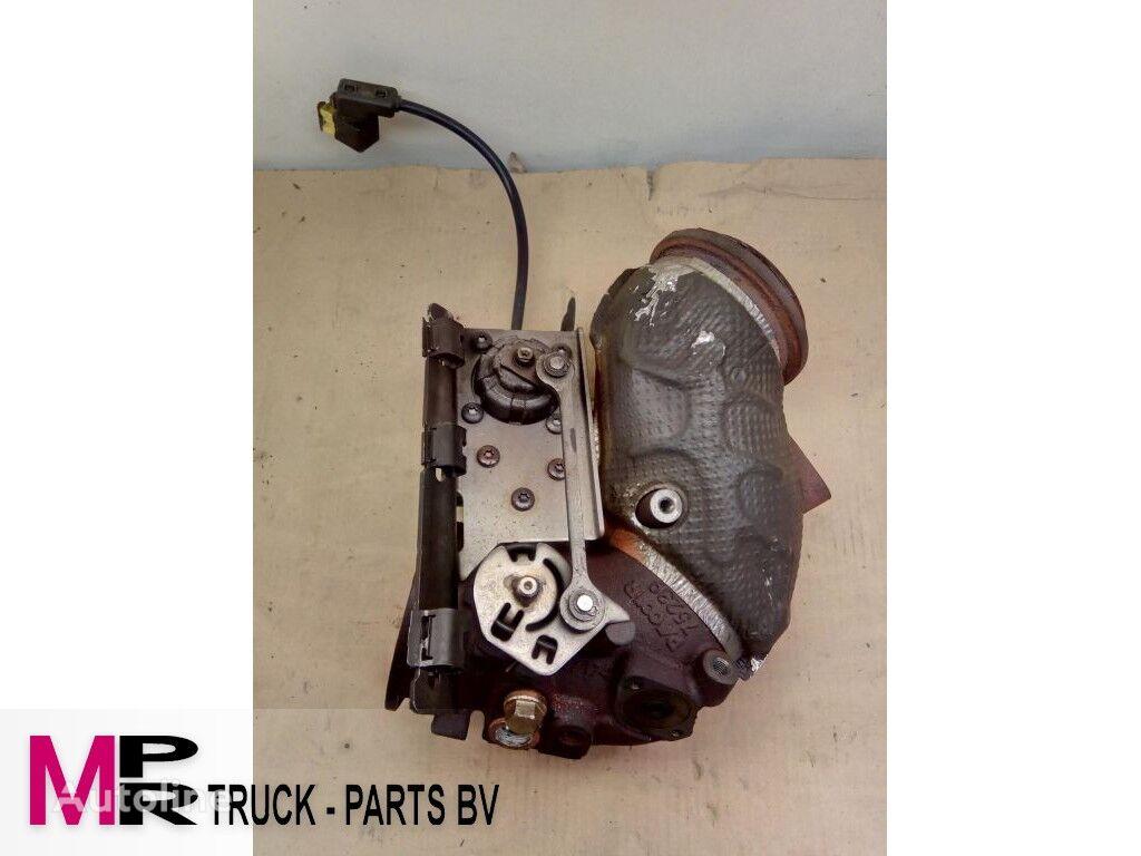 DAF 1953574 - 2021933 - 2116628 - 2128858 - CF/XF engine for Daf CF/XF truck