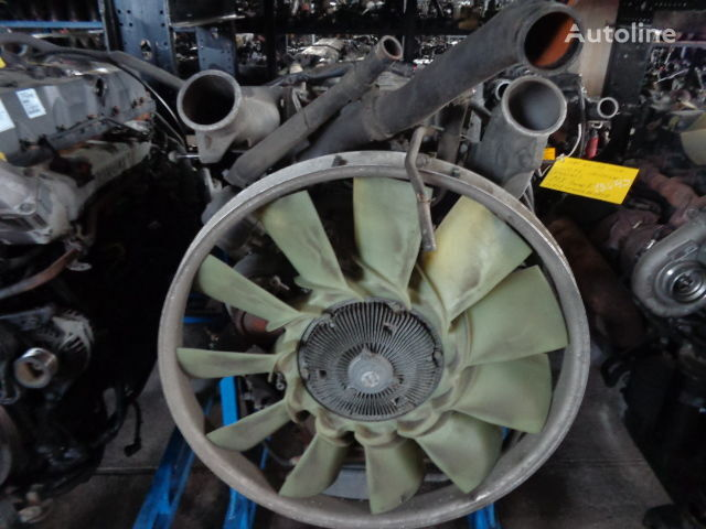 DAF 2011 105 engine / motor MX MX EURO 5 engine for DAF XF105 tractor unit