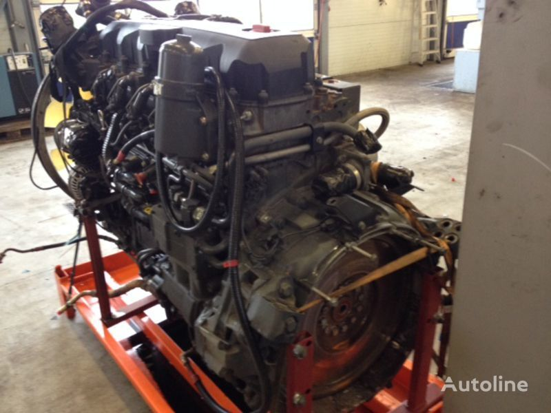 DAF 300Kw, 460PS, 340Kw, EURO5, engine type MX engine for DAF 105XF tractor unit