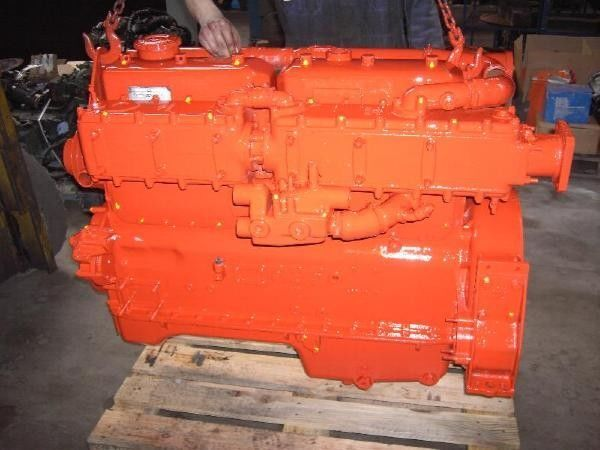 DAF 825 MARINE engine for DAF 825 MARINE other construction equipment