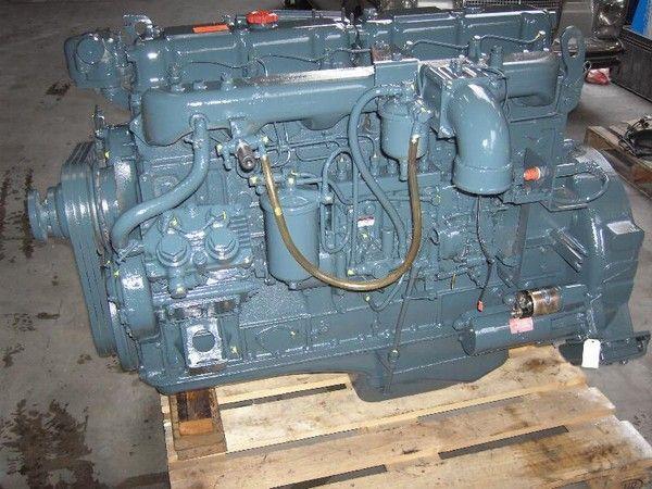 DAF 825 TRUCK engine for DAF 825 TRUCK truck