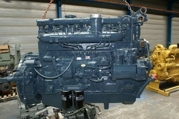 DAF DH 825 engine for DAF other construction equipment