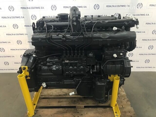 DAF DHT825 - 2300 / 2500 /2700 engine for truck