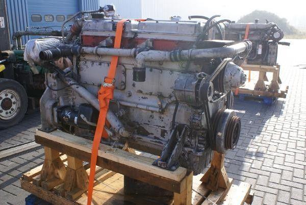 DAF DKT 1160 M engine for DAF DKT 1160 M truck