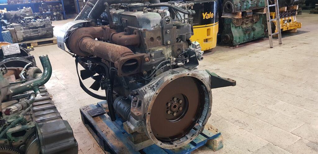 DAF Engine DHT825 - 2300 / 2500 /2700 engine for truck