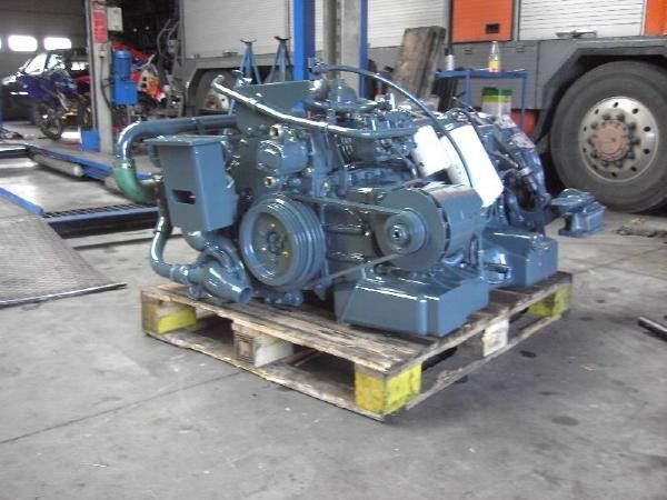 DAF GS200 M engine for DAF GS200 M truck