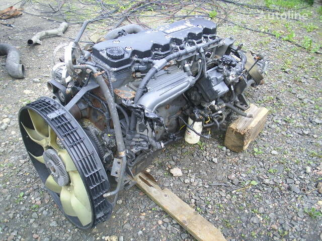 Cummins engine for DAF LF 45 12-180 truck