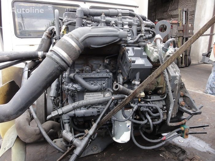 engine for DAF LF45 truck