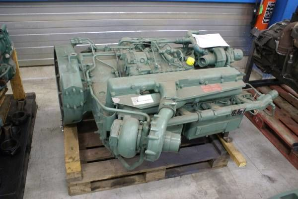 DAF LT 160 engine for DAF LT 160 truck