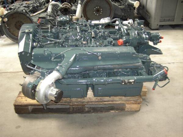engine for DAF LT 210 tractor unit