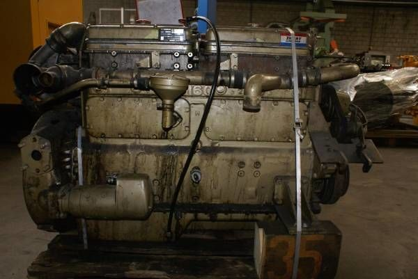 engine for DAF MARINE ENGINES other construction equipment