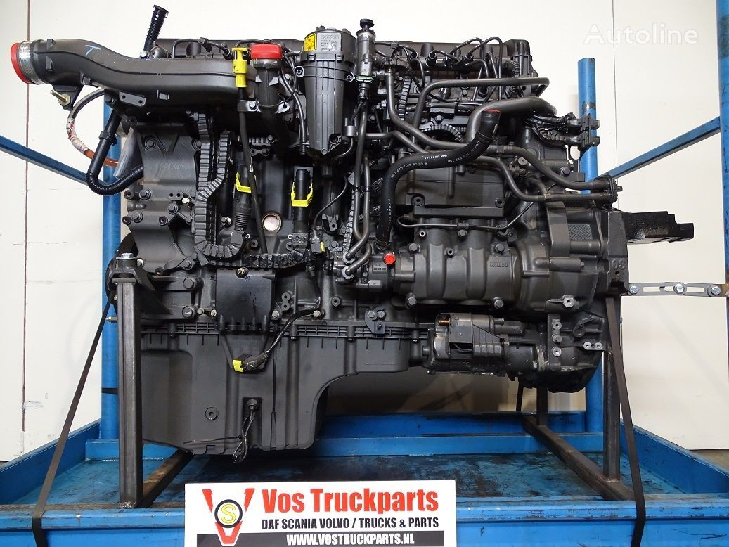 DAF MX-240-H1 330/EURO-6 engine for DAF truck