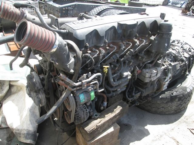 DAF MX340 PACCAR engine for DAF truck