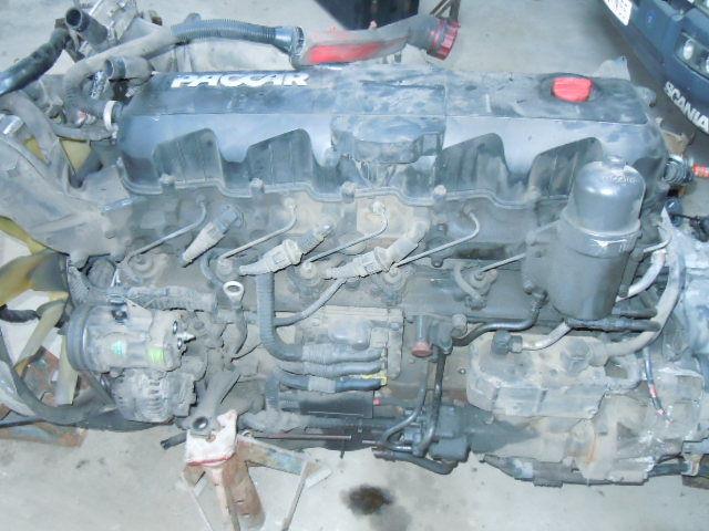 DAF MX340S1 105 460 engine for DAF 105 460 tractor unit