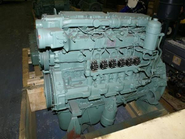 engine for DAF PE 183 C tractor unit
