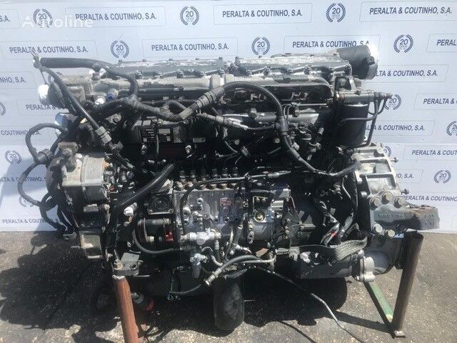 DAF PF212M/ engine for DAF CF 75 truck