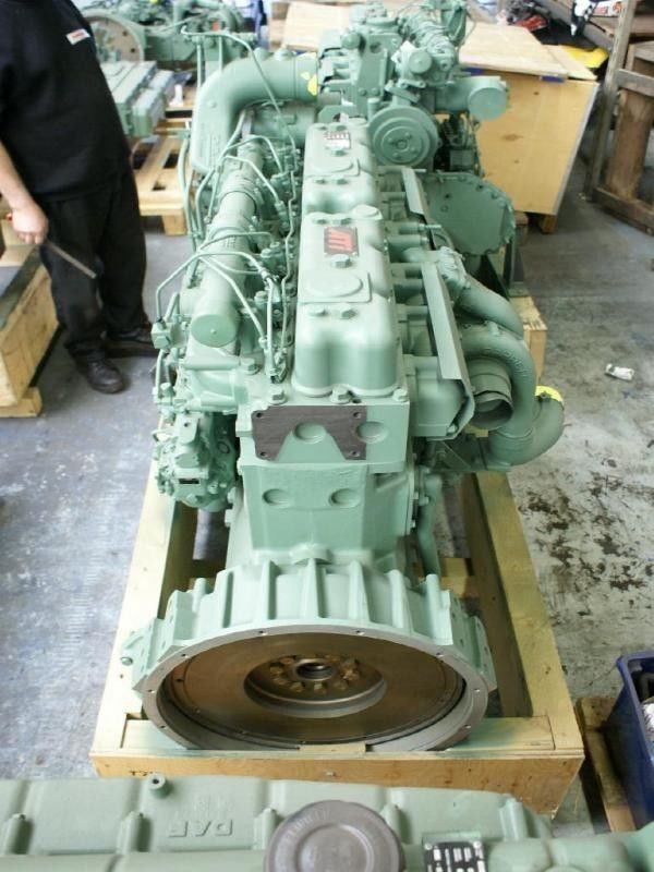 DAF WS 222 engine for DAF WS 222 other construction equipment