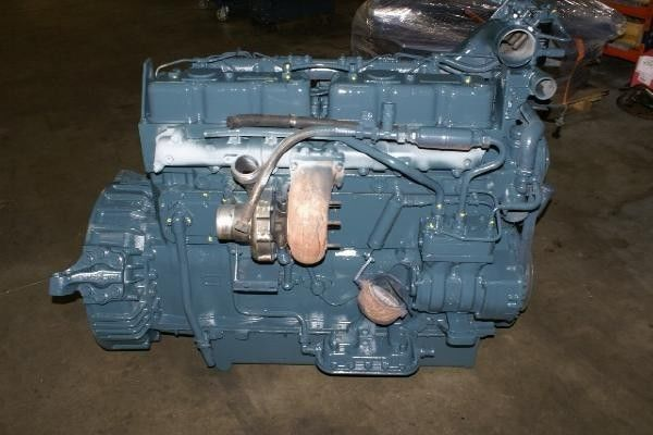 DAF WS 242 M engine for DAF other construction equipment