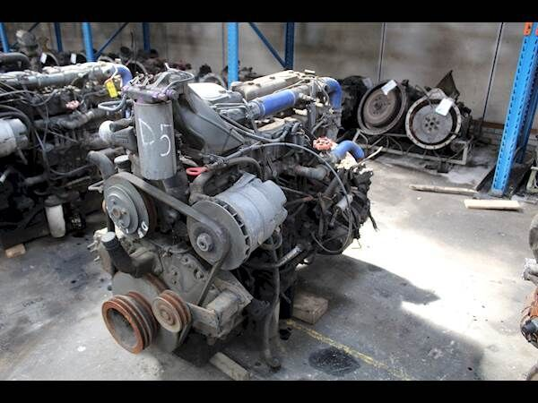 DAF WS242M engine for truck