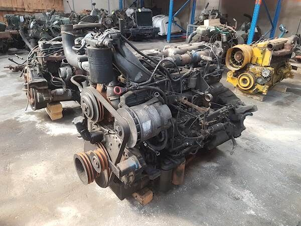 DAF WS268M engine for bus