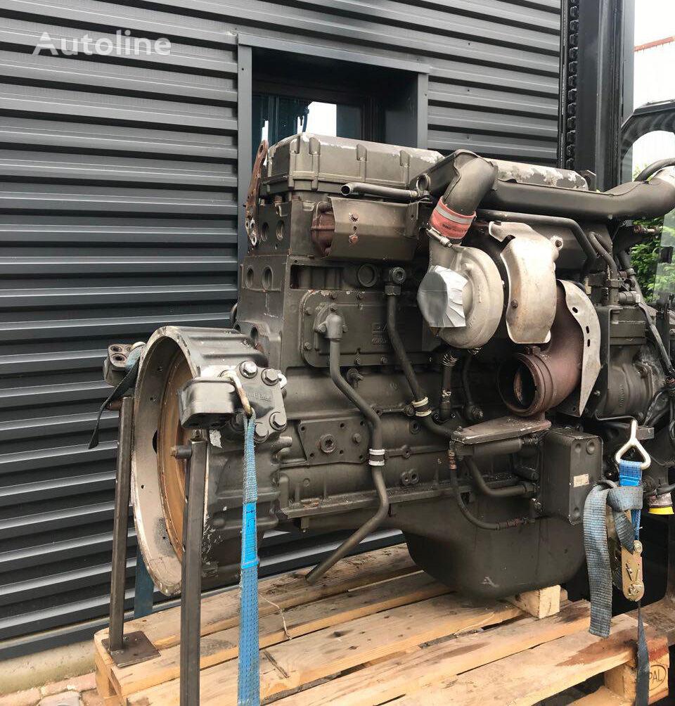 DAF XE280C1 380HP CF85 XF95 Euro3 engine for DAF CF85 Euro 3 XF95 truck