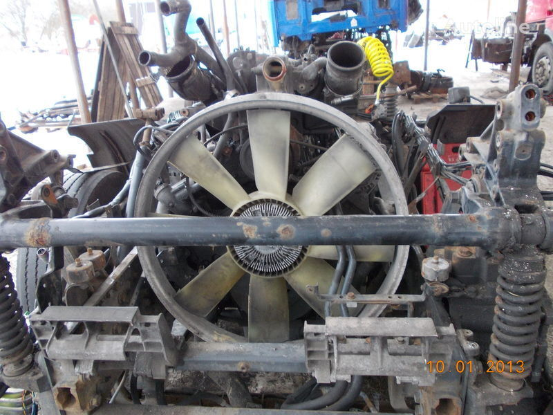 DAF XE315C engine for DAF XF   CF tractor unit