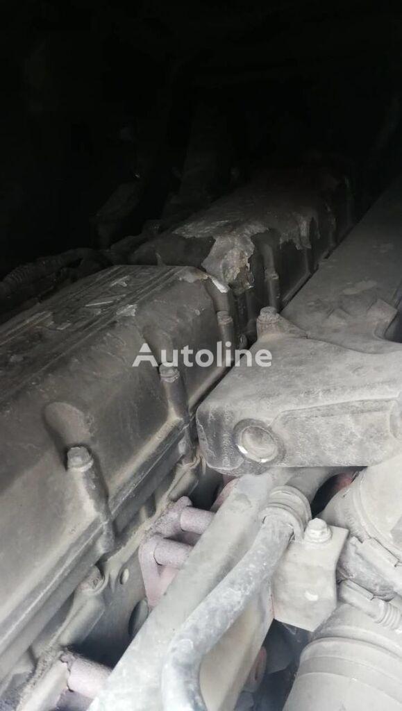 DAF XE315C 430 E3 engine for DAF XF 95 truck