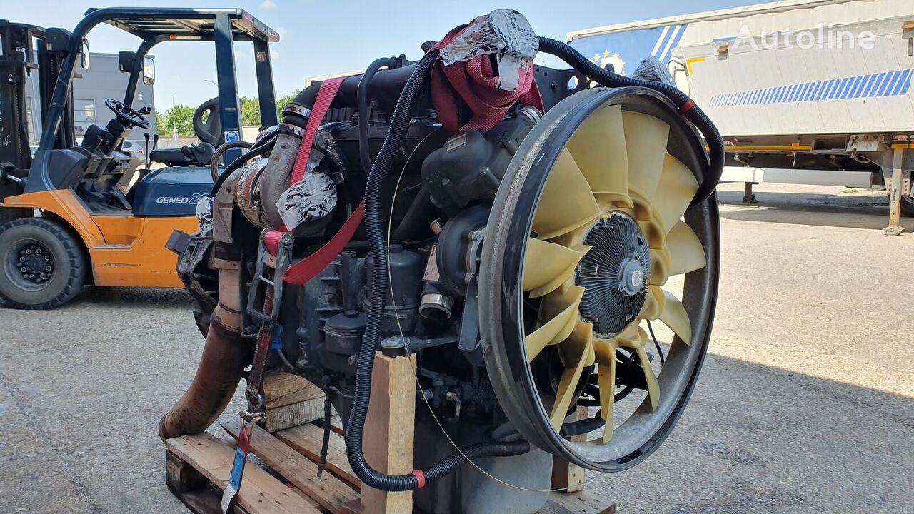 DAF XF 105 MX340 460 2012 engine for DAF XF 105 tractor unit