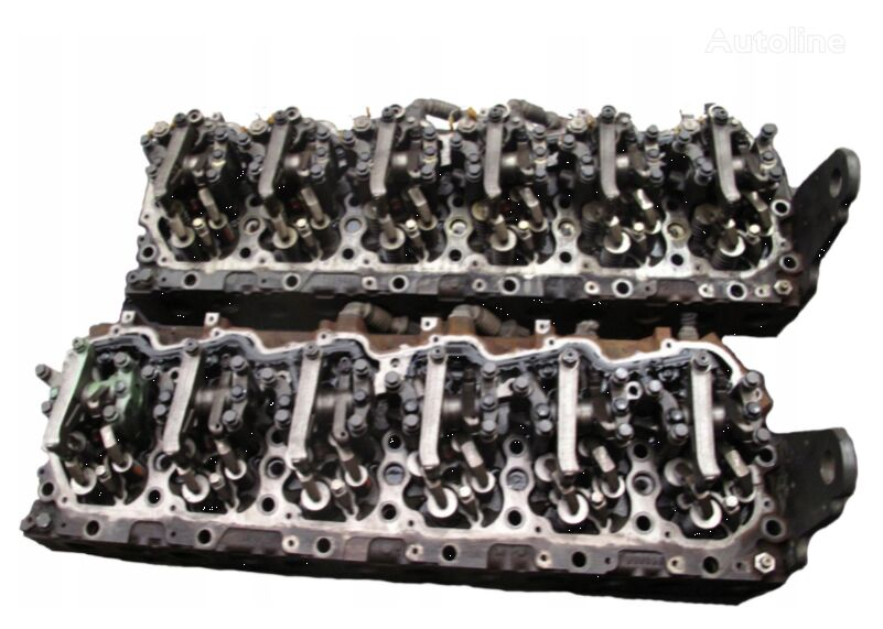 DAF XF 106.460 engine for tractor unit