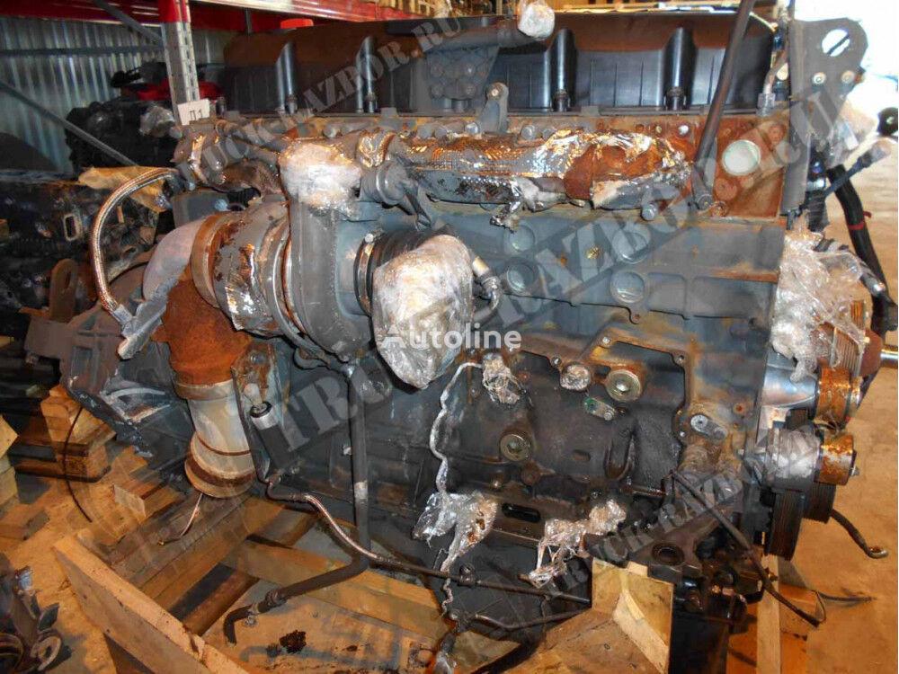 DAF DVS engine for DAF MX340  tractor unit