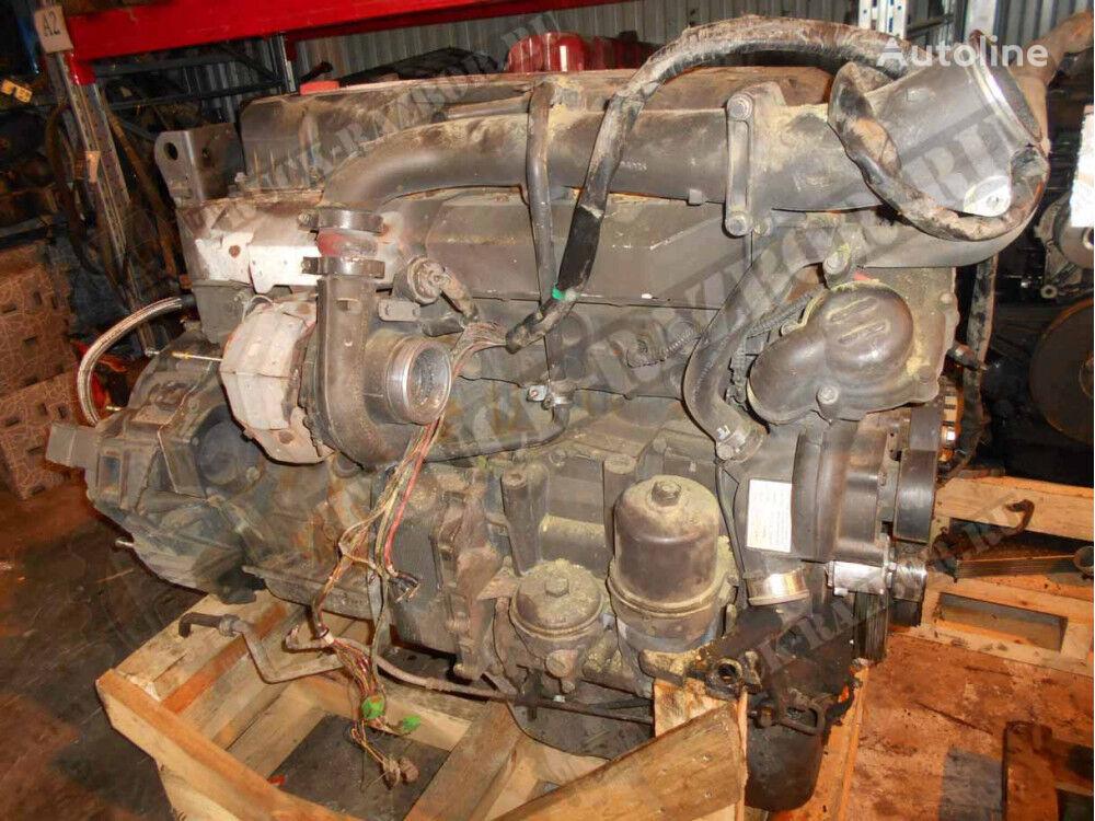 DAF DVS v sbore engine for DAF MX300  tractor unit