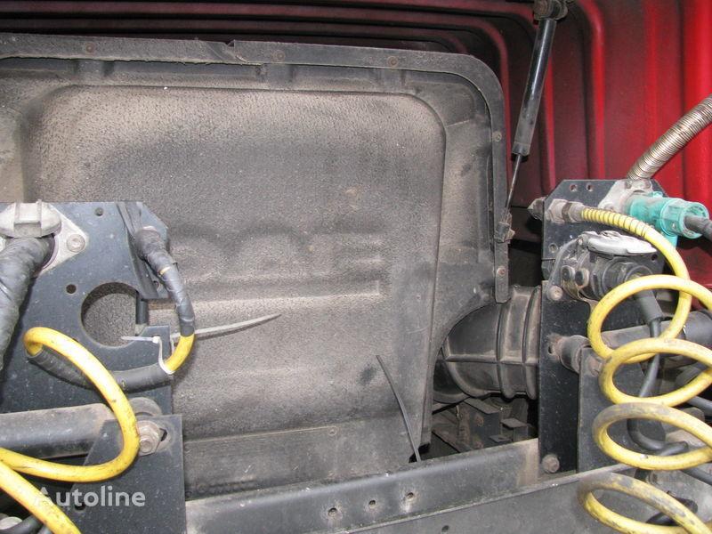 DAF Zashchita dvigatelya engine for DAF XF,CF tractor unit