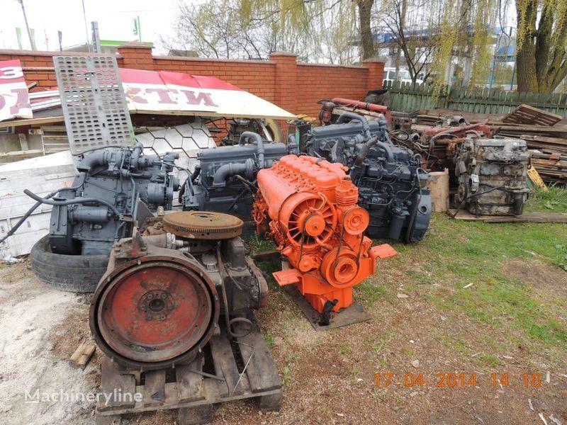 DEUTZ Andoria Perkins CAT engine for excavator