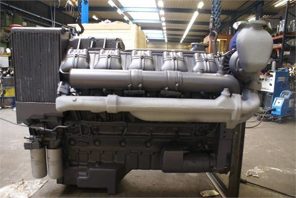 DEUTZ BF10L513 engine for DEUTZ BF10L513 truck