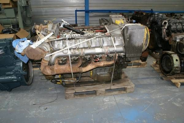 engine for DEUTZ BF12L413F other construction equipment