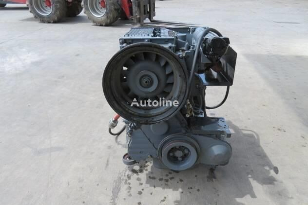 DEUTZ BF3L2011 engine for other construction equipment