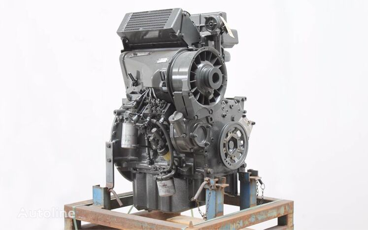 DEUTZ BF3L914 engine for other construction equipment