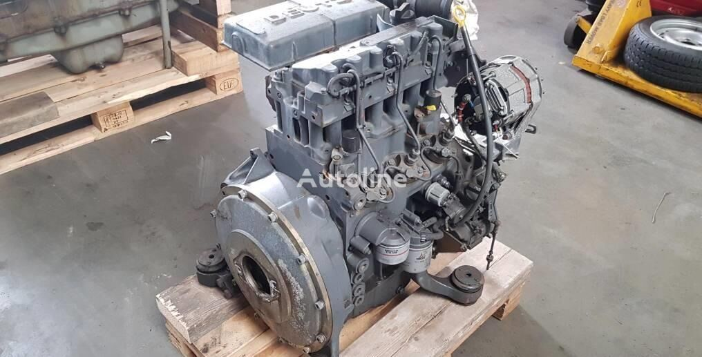 DEUTZ BF3M1011F engine for other construction equipment