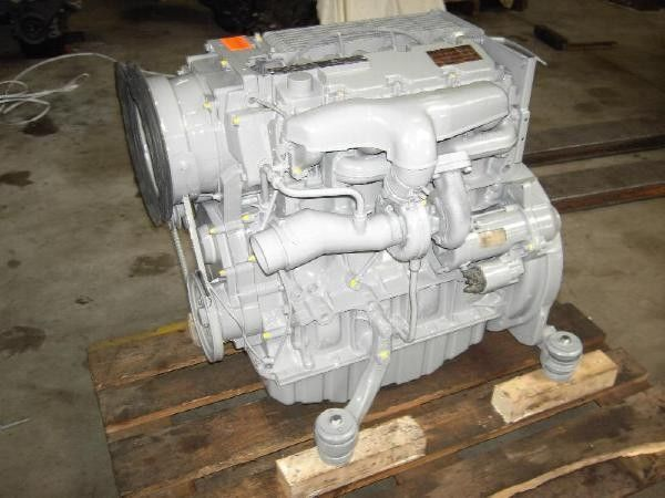 engine for DEUTZ BF4L1011 wheel loader