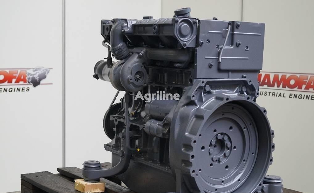 DEUTZ BF4L1011F engine for other construction equipment