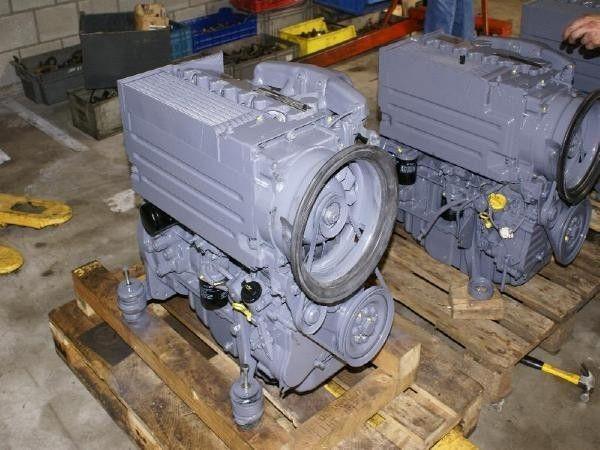 DEUTZ BF4L1011F engine for DEUTZ BF4L1011F truck