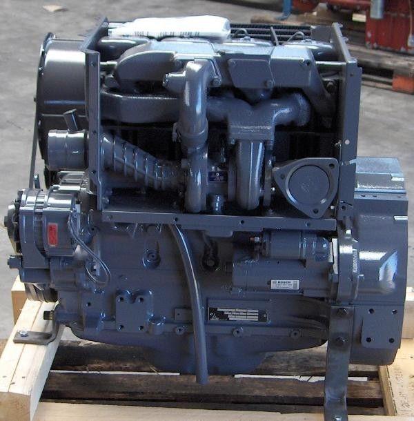 DEUTZ BF4L913 engine for DEUTZ BF4L913 generator