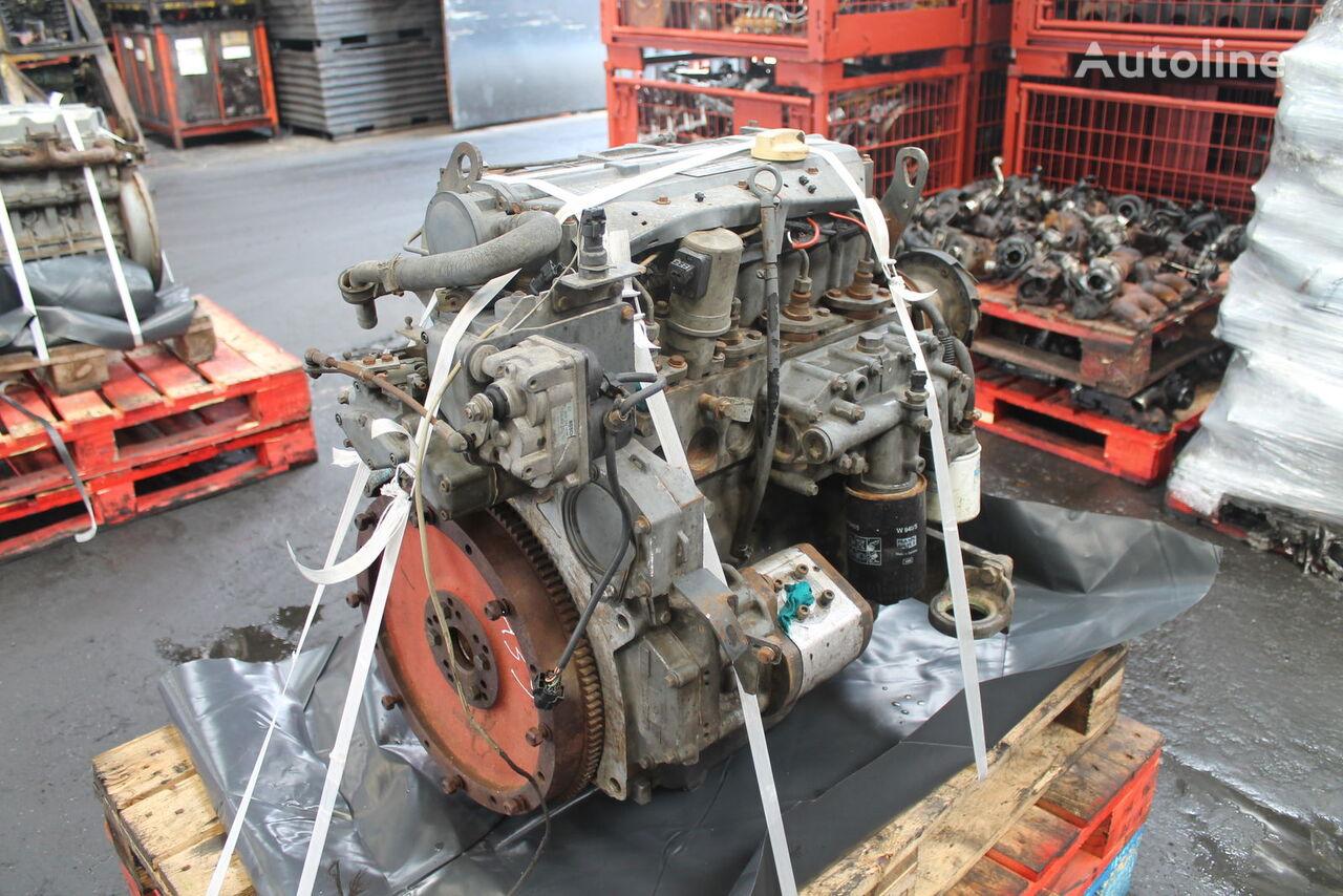 DEUTZ BF4M 1012 E engine for mobile crane