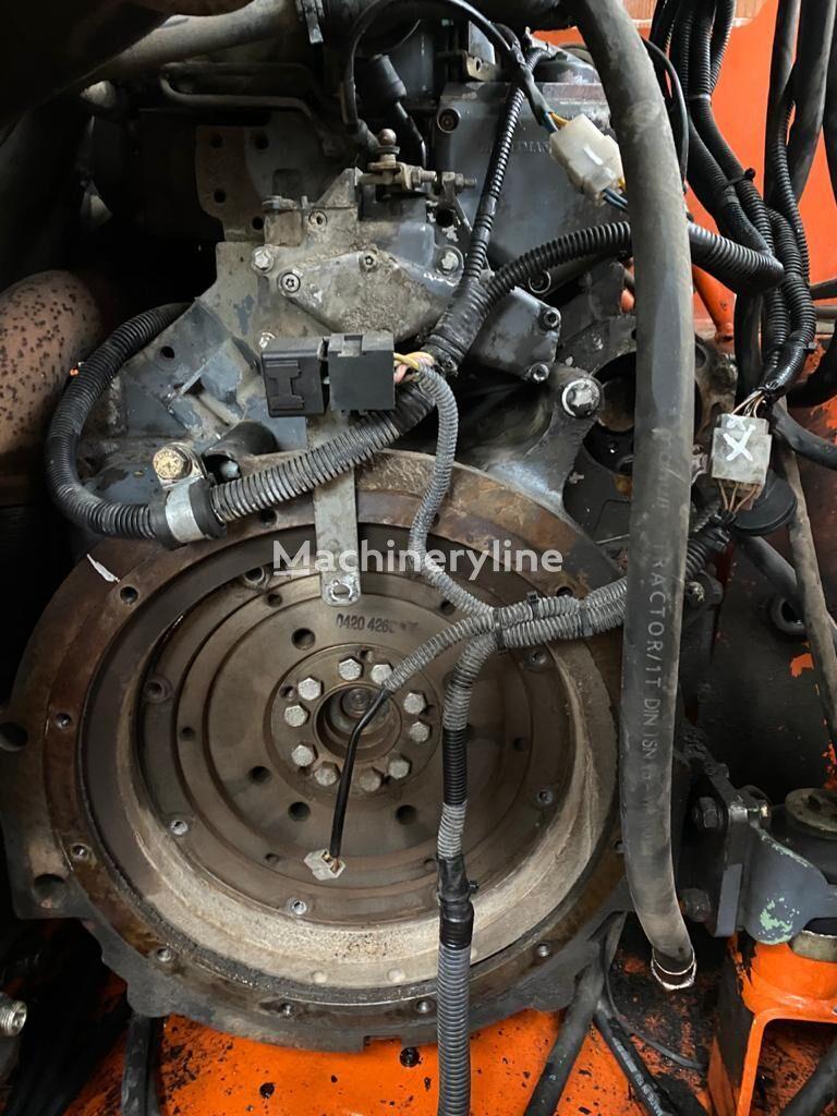DEUTZ BF4M 1013E engine for construction roller