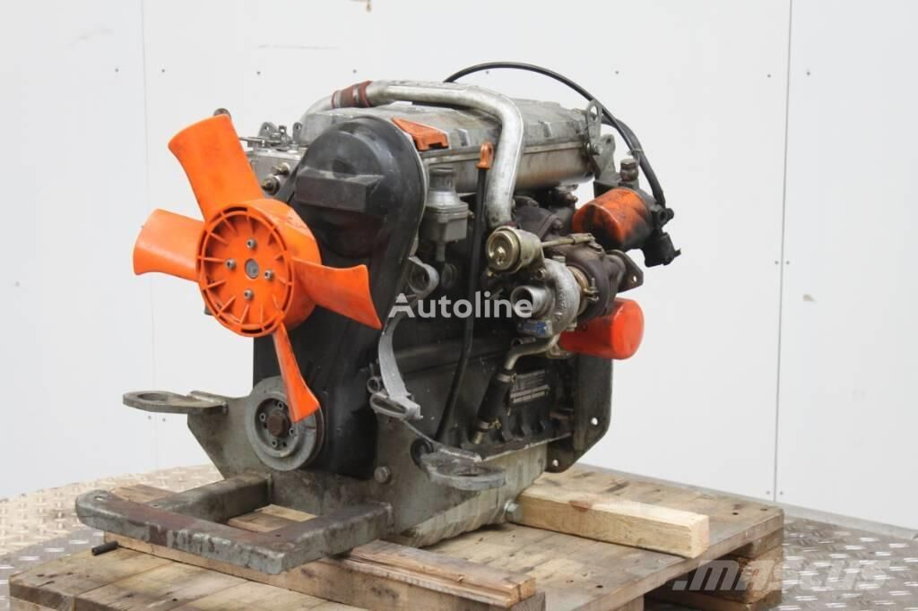 DEUTZ BF4M1008 engine for other construction equipment