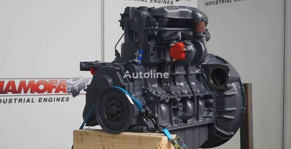 DEUTZ BF4M1011F engine for other construction equipment